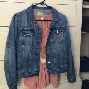 Jean Jacket PERFECT CONDITION